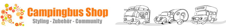 Campingbus Shop